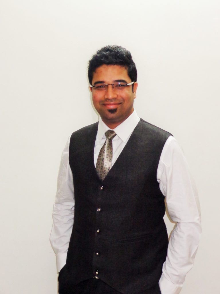 Naga Darshan J - Marketing Expert - CRM Expert