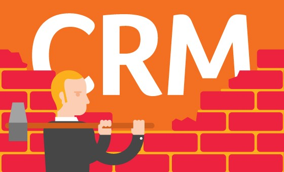 How to overcome CRM Barriers and failures. CRMneeds.com